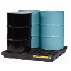 Spill Containment Systems 4 Drum in Qatar