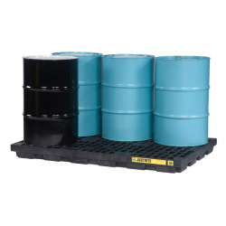 Spill Containment Systems 6 Drum