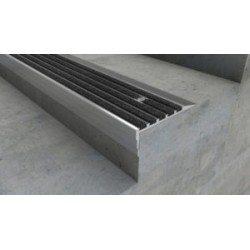 qatar Anti Slip Stair Nosing - Safety Sector, stair nose