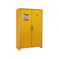 Safety and Storage Cabinets...