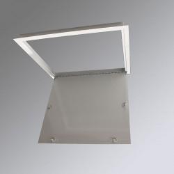 Qatar ceiling access
