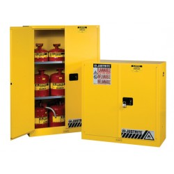 Qatar industrial safety  45 Gallon Flammable Cabinets