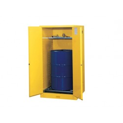 Qatar industrial safety Drum Cabinets for Flammables