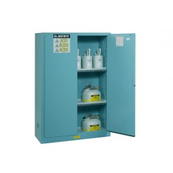 Qatar industrial safety Cabinets for Corrosives in Labs