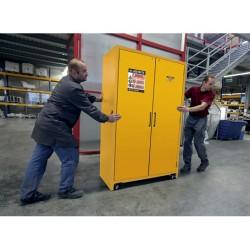 Qatar industrial safety EN Safety Cabinet Accessories