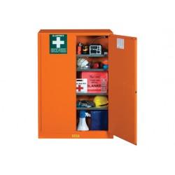 Qatar industrial safety Emergency Preparedness Cabinets