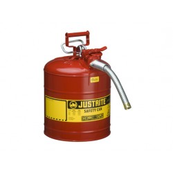 Qatar industrial safety  Type II AccuFlow™ Steel Safety Cans