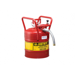 Qatar industrial safety   D.O.T. (Type II AccuFlow™) Transport & Dispensing Safety Cans
