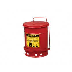 Qatar industrial safety  Waste Disposal Safety Containers
