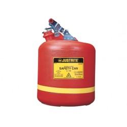 Qatar industrial safety  Type I Polyethylene Safety Cans