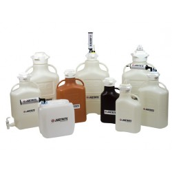 Qatar industrial safety  Laboratory Carboys & Solvent Waste Systems