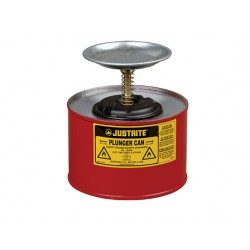 Qatar industrial safety  Plunger & Dispensing Cans