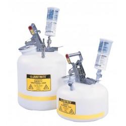 Qatar industrial safety  Custom HPLC Cans