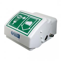 Qatar industrial safety Emergency Eye/Face Wash Equipment