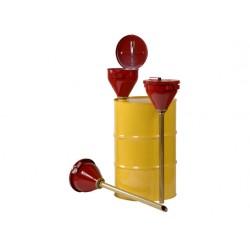 Qatar Industrial Safety Drum Equipment for Hazardous Liquids