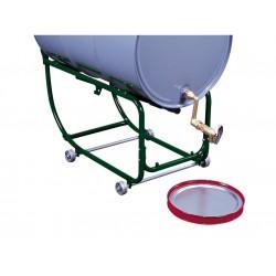 Qatar Industrial Safety  Accessories for Drum Handling