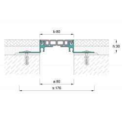 Qatar Expansion Joint Profiles