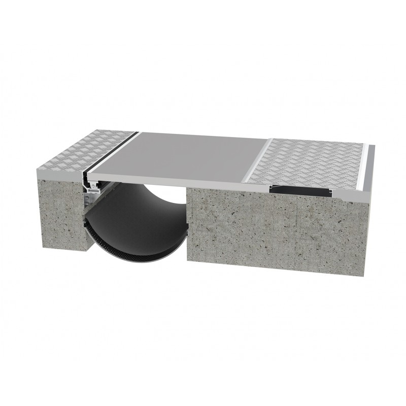 Qatar Expansion Joint Profiles Over 20 cm