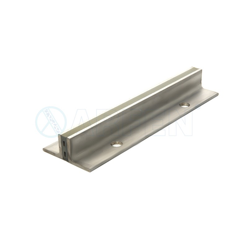 Qatar Stainles Steel Movement Joint for Exteriors & Indusrial Flooring