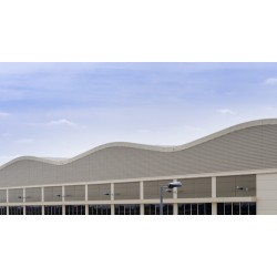 Qatar Roof Panel Systems