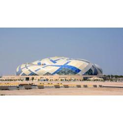 Qatar  Insulated Panel SystemsSmartpanel