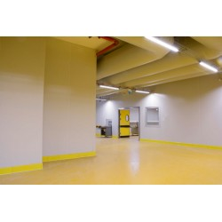 Qatar Cold Storage Panels KSD1100CS
