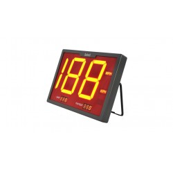 Qatar SpeedScreen LCD Speed Display Screen