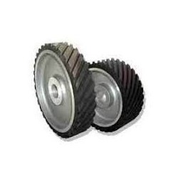 Qatar  Rubber Coated Wheels