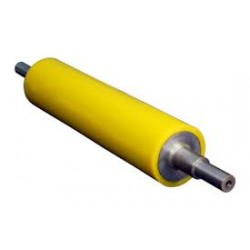 Qatar  Rubber Coated Roller,
