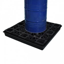 120LTR WASTE OIL COLLECTION PALLET - 1 DRUM