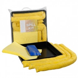 30LTR CHEMICAL SPILL KIT IN...