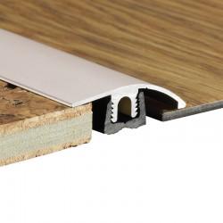 Floor Profiles for Under Finishing