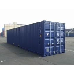 40ft Container Specifications