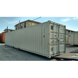 20ft (6m) Shipping Container