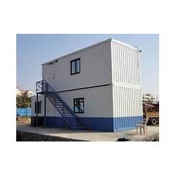 Steel Multi Storey Office Cabin