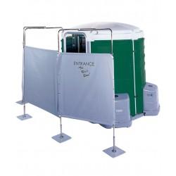 5 Man Urinal Unit